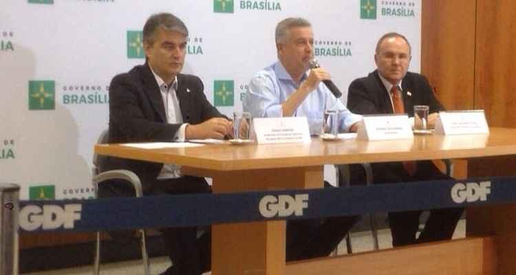 Matheus Teixeira/CB/D.A Press