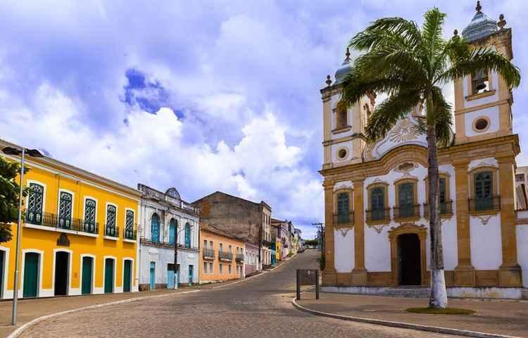 Sedetur Alagoas/Reprodução