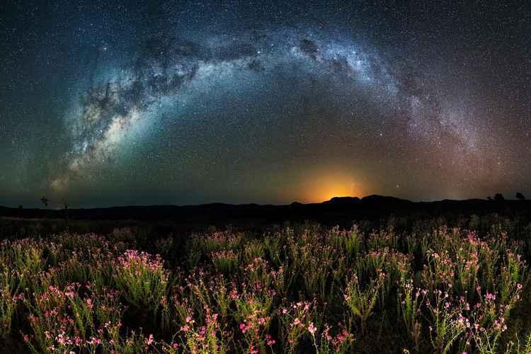 Marcio Cabral/Divulga  Roteiros onde o céu é a estrela provam que vale a pena esperar pela noite 20170412132205589388i