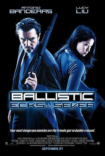Ballistic Ecks vs. Sever 2002 Dual Audio Hindi Full Movie Download
