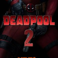 Deadpool 2 (2018) Khatrimaza - Dual Audio Hindi 480p HDTS 300mb