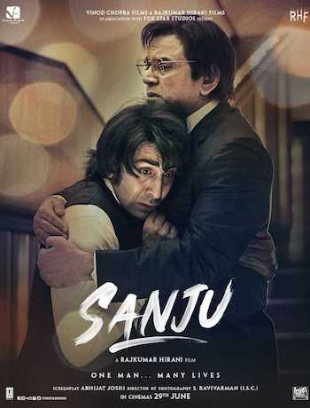 Sanju 2018 Hindi Movie Download