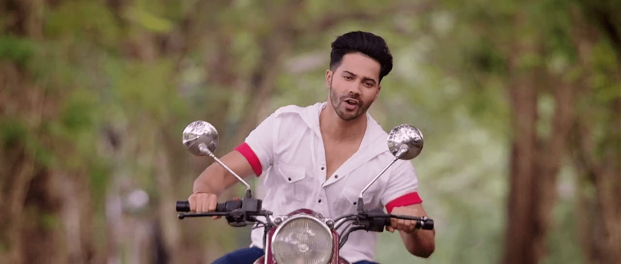 Badrinath Ki Dulhania Movie Screenshot