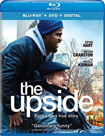 The Upside 2019 English Bluray Movie Download