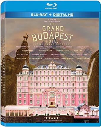 The Grand Budapest Hotel 2014 English Bluray Movie Download