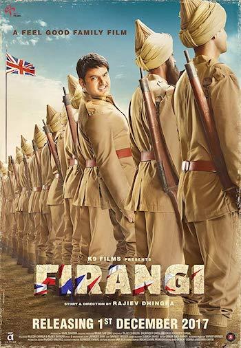 Firangi 2017 Hindi Movie Download