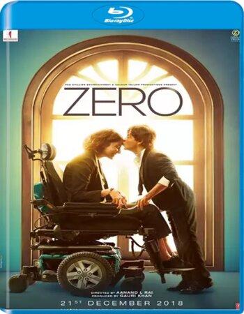 Zero 2018 Hindi Bluray Movie Download