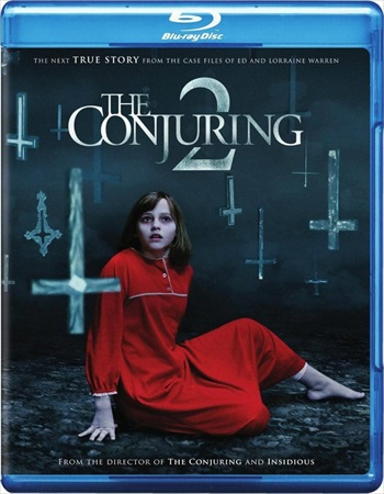 The Conjuring 2 2016 Dual Audio ORG Bluray Movie Download