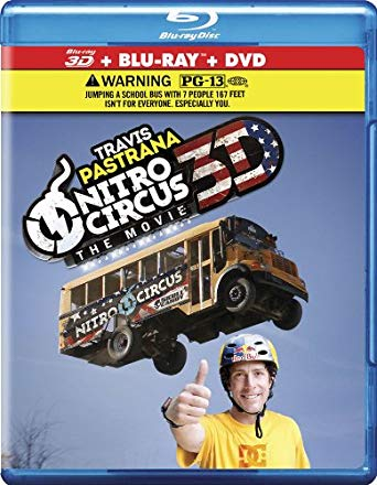 Nitro Circus The Movie 2012 Dual Audio Hindi Bluray Movie Download