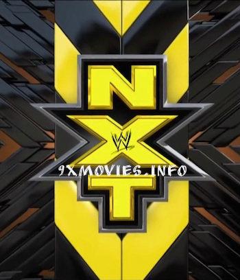 WWE NXT 07 August 2019 Movie Download