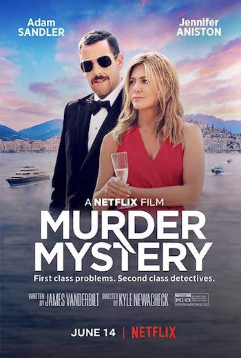 Murder Mystery 2019 Dual Audio Hindi Movie Download