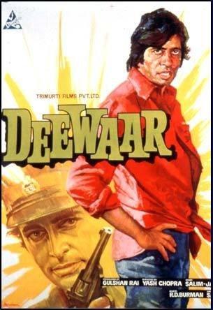 Deewaar 1975 Hindi Movie Download