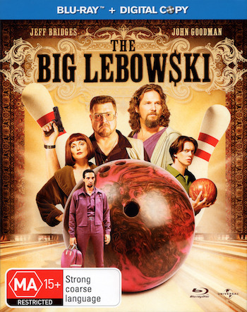 The Big Lebowski 1998 Dual Audio Hindi Bluray Movie Download