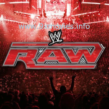 WWE Monday Night Raw 26 August 2019 Full Episode Download