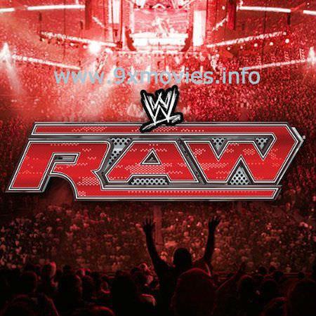 WWE Monday Night Raw 02 September 2019 Full Episode Download