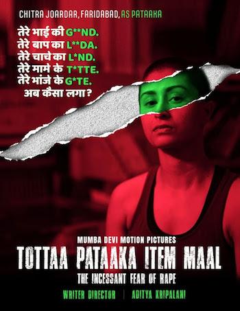 Tottaa Pataaka Item Maal 2018 Hindi Movie Download