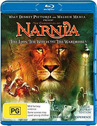 The Chronicles Of Narnia - The Lion, The Witch And The Wardrobe 2005 Dual Audio Hindi Bluray Movie Download