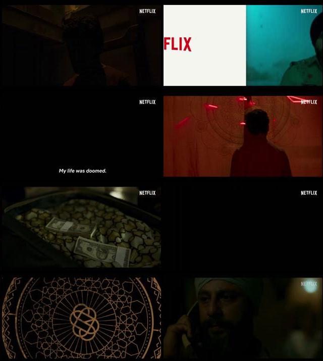 Sacred Games 2 Official Trailer 720p HD Download