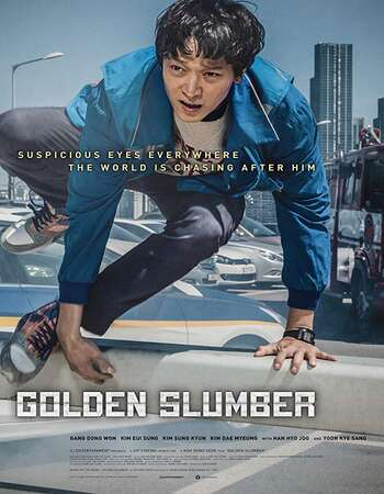Golden Slumber 2018 Hindi Dual Audio 720p BluRay ESubs Download