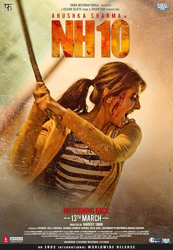 NH10 (2015) Hindi Movie Download