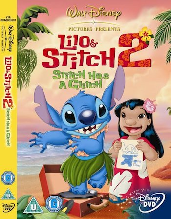 Lilo and Stitch 2 Stitch Has A Glitch 2005 Dual Audio Hindi Bluray Movie Download