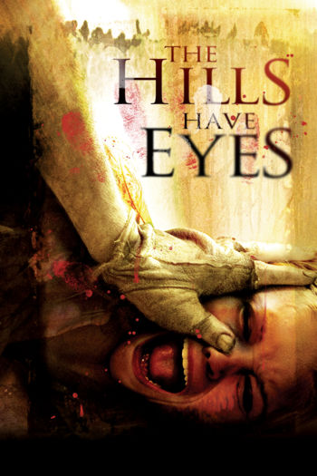 The Hills Have Eyes 2006 Dual Audio Hindi Bluray Movie Download