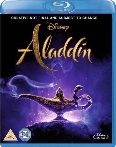 Aladdin 2019 Dual Audio ORG Hindi Bluray Movie Download