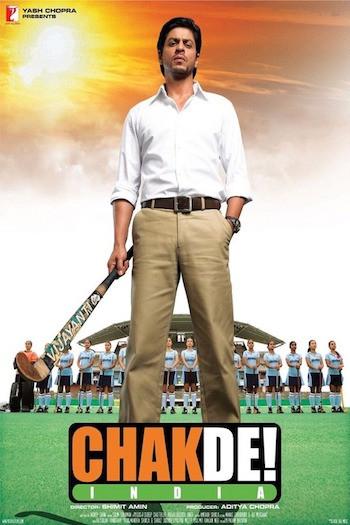 Chak De India Movie Download
