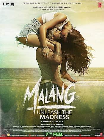 Malang 2020 Hindi Movie Download