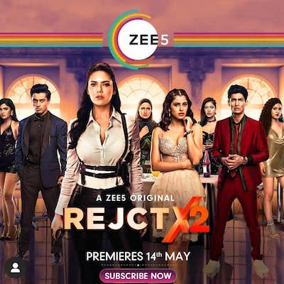 Rejctx S02 Hindi All Episodes Download