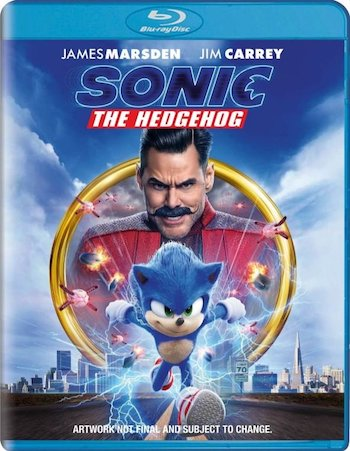Sonic The Hedgehog 2020 Dual Audio ORG Hindi Bluray Movie Download