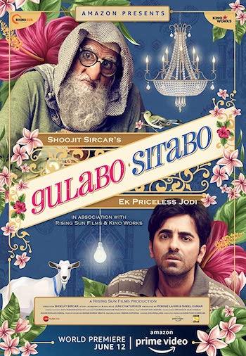 Gulabo Sitabo 2020 Hindi Movie Download