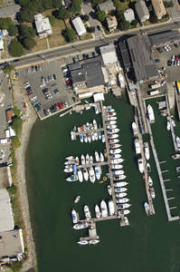Pleasant Park Yacht Club In Winthrop MA United States