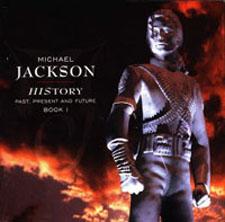 MJ History Album