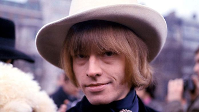 The Mystery Of The Death Of Brian Jones Who Was Born Today 78 Years Ago