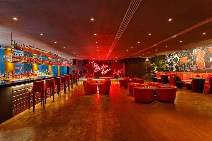 Best Night Clubs In Delhi   LBB  Delhi
