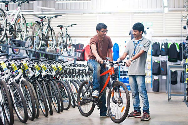 Check Out The Best Sports Shops In Bangalore Lbb Bangalore
