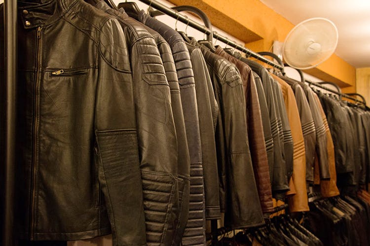 Check Out Men's Stores In Commercial Street | LBB, Bangalore
