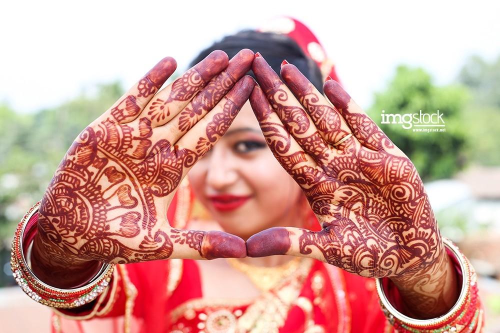 Nanu Wedding