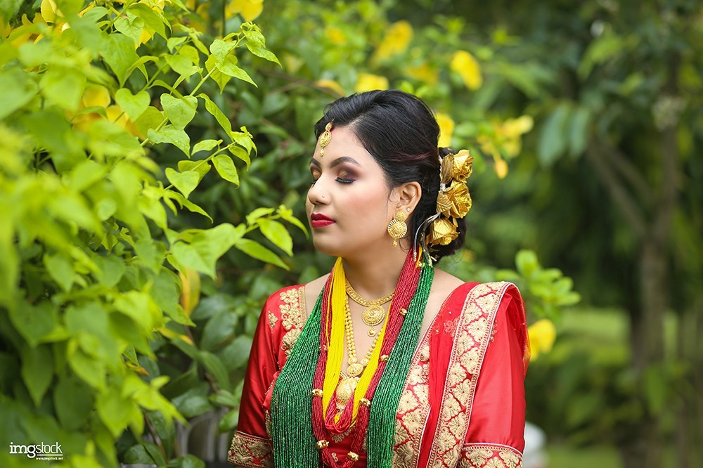 Prasanna Weds Rakshya - Imgstock, Biratnagar