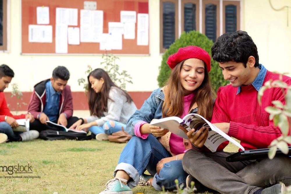 Merryland College Photoshoot