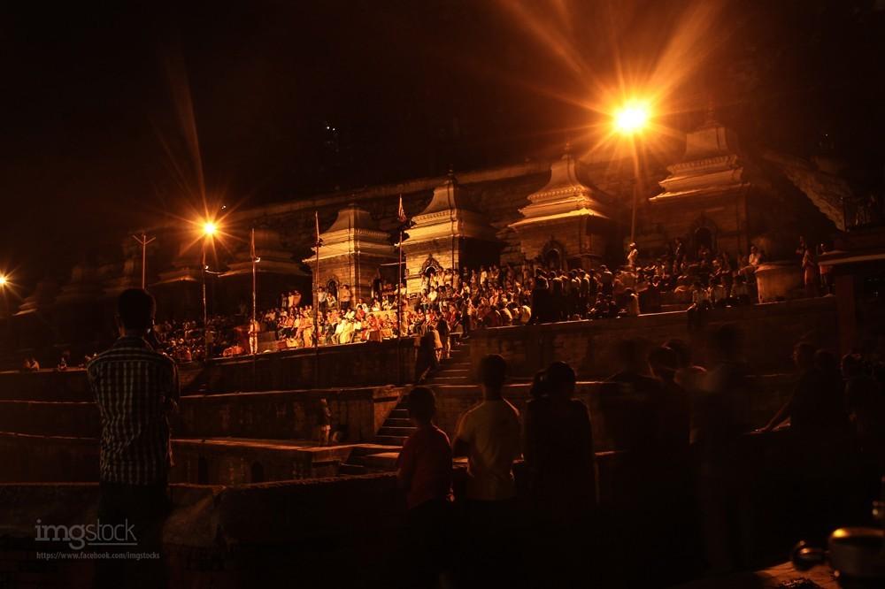 Holly Pashupatinath - Imgstock, Biratnagar