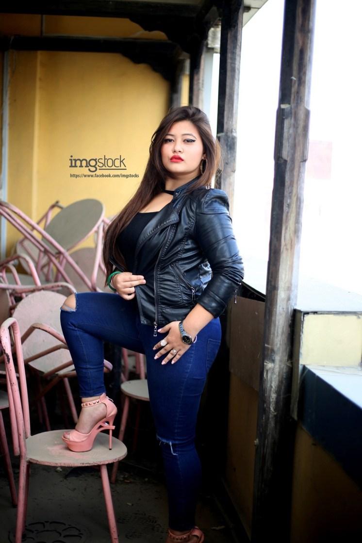 Simran Shrestha - Imgstock, Biratnagar