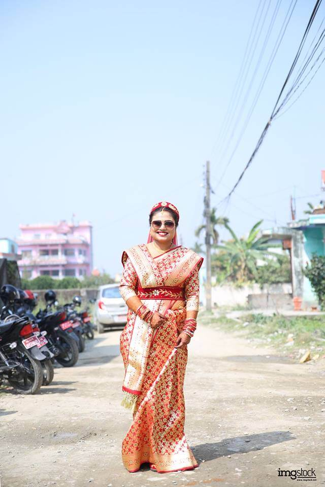 Jyooti Dahal - Imgstock, Biratnagar