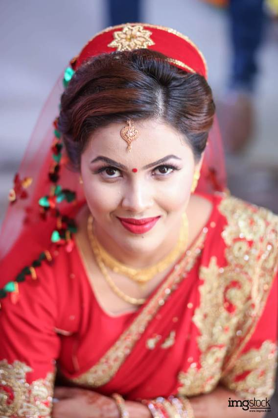 Princika Wedding - Imgstock, Biratnagar