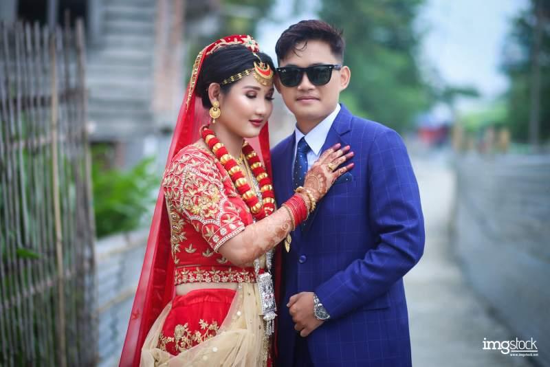 Mallika Wedding