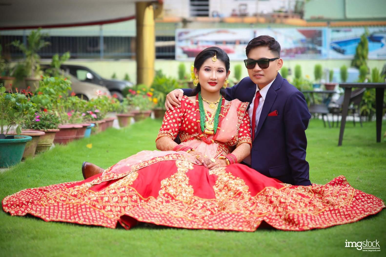 Mallika Photoshoot - Wedding Photography, ImgStock