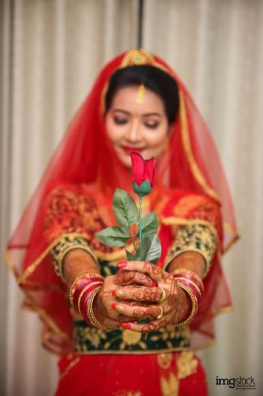 Sandhya Photoshoot - Photoshoot by ImgStock
