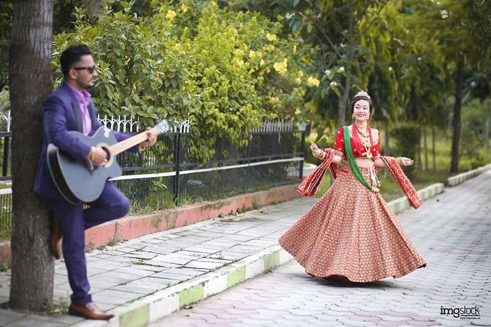 Ashma weds Rabin - Wedding Photography, Imgstock