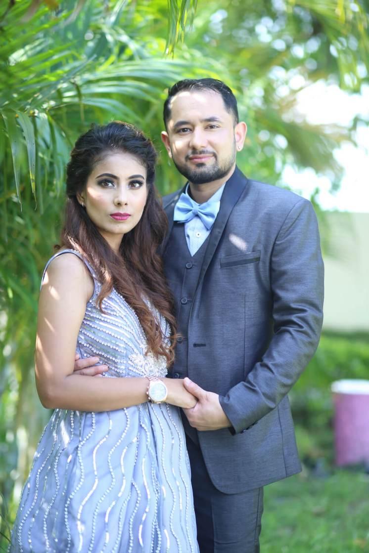 Muna & Nutan wedding anniversary - Imgstock, Biratnagar